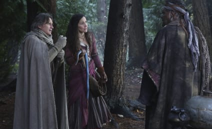 Once Upon a Time Season 5 Episode 14 Review: Devil's Due