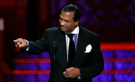 Billy Dee Williams to Appear on Private Practice