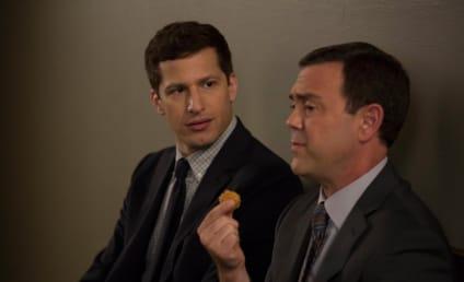 Brooklyn Nine-Nine Season 3 Episode 3 Review: Boyle's Hunch