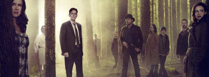 Wayward Pines Season 1 Episode 1 - TV Fanatic