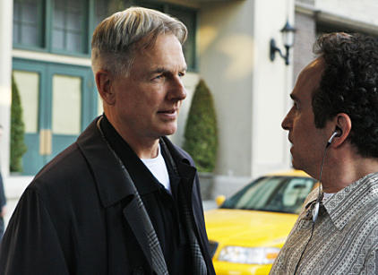 Watch NCIS Season 7 Episode 17 Online