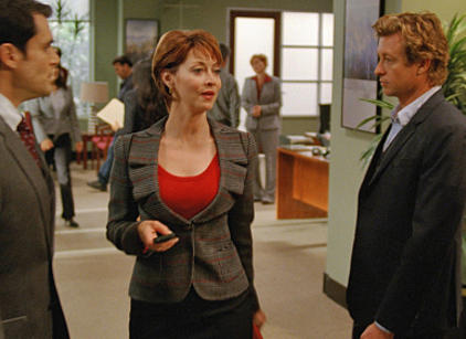 Watch The Mentalist Season 2 Episode 12 Online