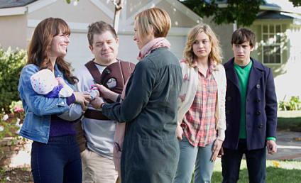 United States of Tara Finale Review: Goodbye Bryce, Hello Boston