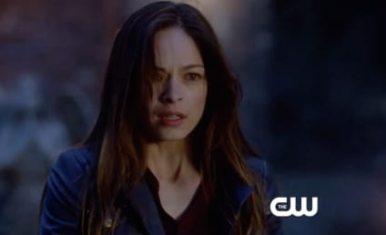 Beauty and the Beast Finale Promo: The Ultimate Showdown