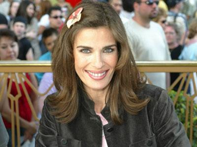 Kristian Alfonso Fashion