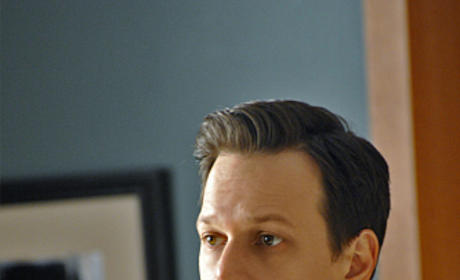 Josh Charles on The Good Wife, Will and Alicia Romance: A Wonderful Surprise