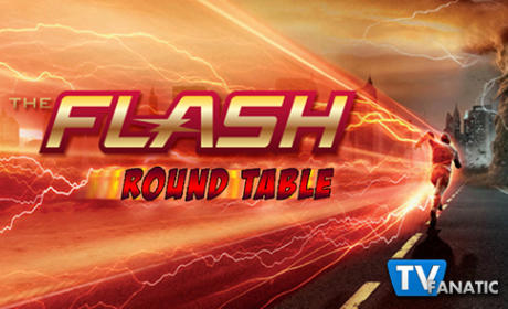 The Flash Round Table: Friendship or the Reverse?