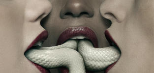 American Horror Story Unveils First Coven Poster: Yikes!