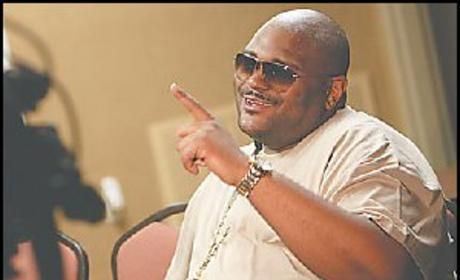 Ruben Studdard, Other Idols Well Received in W. Texas
