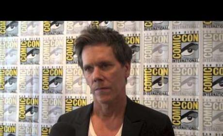 Kevin Bacon Previews The Following Season 2