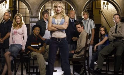 Veronica Mars Kickstarter Campaign: Preordained by Video Games