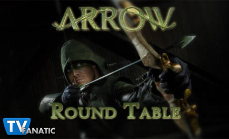 Arrow Round Table: The First Vigilante