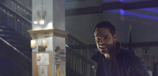"""Beauty and the Beast Photos from """"Held Hostage"""""""