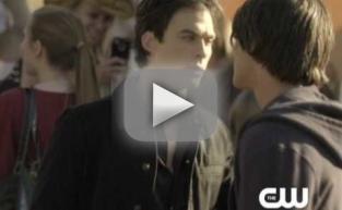 Damon and Jeremy