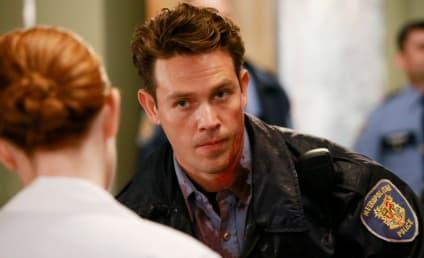 Grey's Anatomy: Watch Season 11 Episode 18 Online