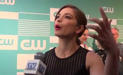 Kristin Kreuk Previews Beauty and the Beast Season 3, Trouble for Cat and Vincent