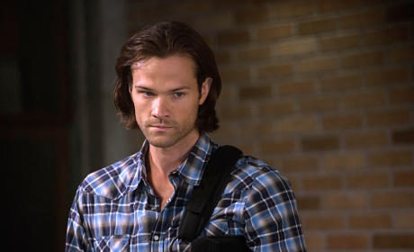 Sam Talks to Deanmon - Supernatural Season 10 Episode 3