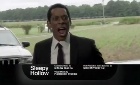 """Sleepy Hollow Promo: """"For the Triumph of Evil"""""""