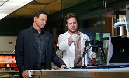 """CSI: NY Seasn Finale Review: """"Exit Strategy"""""""
