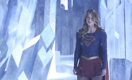 TV Ratings Report: Supergirl Slips