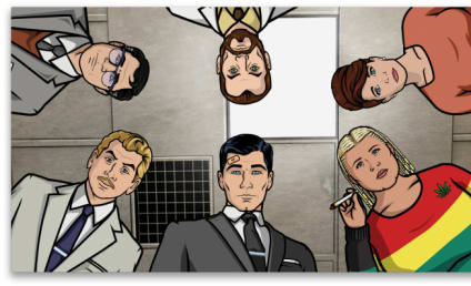 """Archer Review: """"A Going Concern"""""""