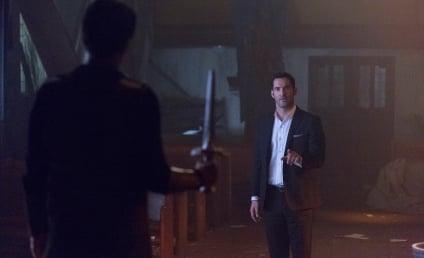 Lucifer Season 2 Episode 5 Review: Weaponizer