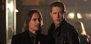 TV Fanatic Presents New Forums: OUAT, Revenge, Arrow, Suits & BATB