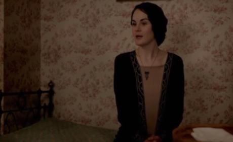 Downton Abbey Sneak Peek: Aren't We the Lucky Ones?