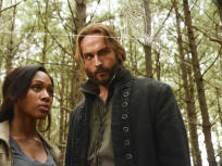 Sleepy Hollow Season 1 Episode 4