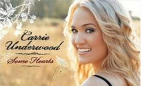Digital Sales Boost Carrie Underwood, Others