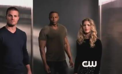 Arrow Season 2 Teaser: Winning the War