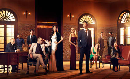 Tyrant: Meet the Cast!