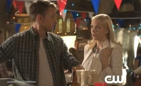 Hart of Dixie Season 3 Promo: She's Back!