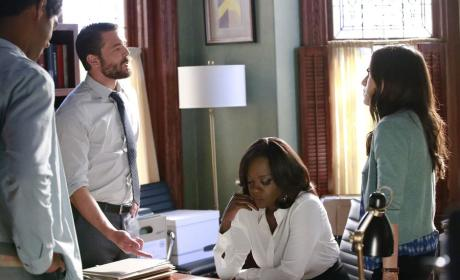 How to Get Away with Murder Season 2 Episode 9 Review: What Did We Do?