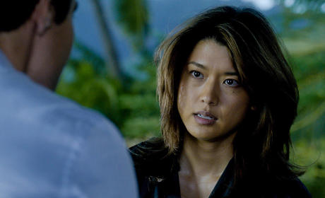 Intense Kono - Hawaii Five-0 Season 5 Episode 14