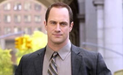 Christopher Meloni Clarifies Future on Law & Order: SVU