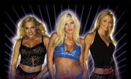 Coming to Wrestlemania 25: WWE Diva Battle Royal