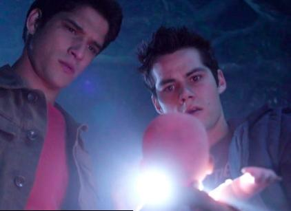 Watch Teen Wolf Season 3 Episode 14 Online