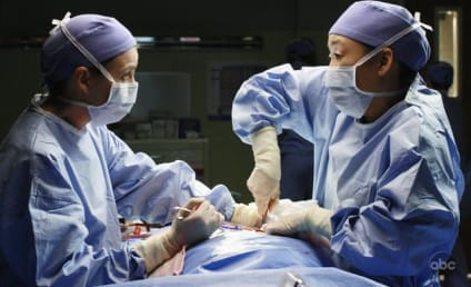 "Grey's Anatomy Recap: ""In the Midnight Hour"""
