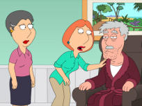 Family Guy Season 10 Episode 9