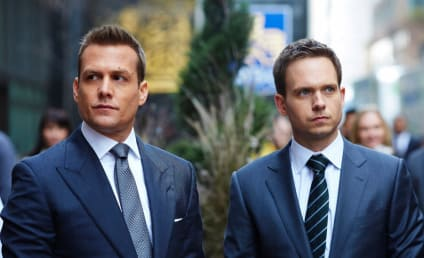 Suits Season 4 Episode 14 Review: Derailed