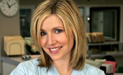 Sarah Chalke to Guest Star on Grey's Anatomy