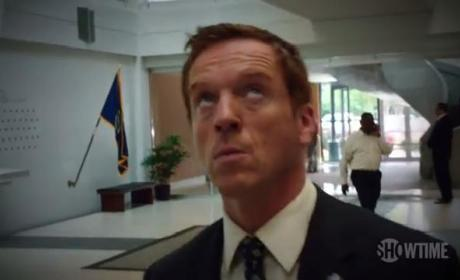Homeland Season 2 Trailer: I'll Be Watching You...