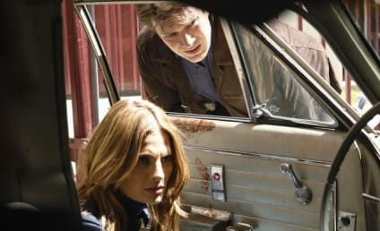 Castle Season Five Premiere Scoop: A Meaningful Moment