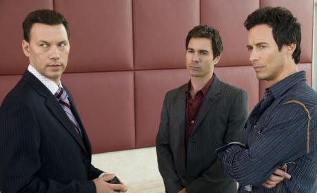 Conner, Mason and Agent