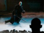The Fight - The Strain