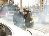 Chicago Fire Season 3 Episode 12