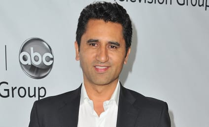 Cliff Curtis Cast as Male Lead on The Walking Dead Companion Series