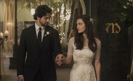The Originals Season 2 Episode 14 Review: I Love You, Goodbye