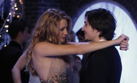 Gossip Girl Caption Contest 30